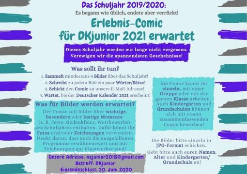 DKjunior 2021