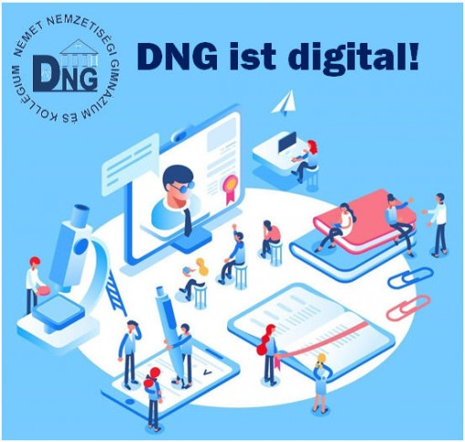 DNG ist digital_felirattal