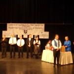 Josef Fricz erhielt den Josef-Gungl-Preis  (Foto: Tibor Koczka)
