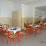 Die neue Schulmensa der Bohler Grundschule wurde feierlich übergeben