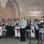 Szomódi Fúvószenekar / Blaskapelle von Sammet