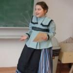 Egyre többen választják a nyelvjárási kategóriát / Immer mehr SchülerInnen wählen die Mundart-Kategorie