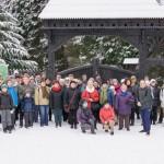 Szilveszteri túra / Silvesterwanderung