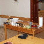 Pekeskifli-délután a Lenau Házban / Salzkipfel-Nachmittag im Lenau Haus