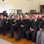 Megemlékezés Lengyelben / Gedenkfeier in Lendl (Foto: s. l.)