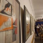 Misch-emlékkiállítás a pécsi Lenau Házban / Misch-Gedenkausstellung im Lenau-Haus