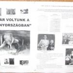 Projekthét és MNOÖ-vándorbatyu a rátkai általános iskolában / Projektwoche und LdU-Wanderbündel in der Grundschule von Ratka