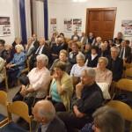 Feierliche Preisverleihung im Lenau Haus / Ünnepélyes díjátadó a Lenau Házban