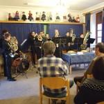 Bohemian Brass Quintets