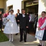Schomberger Schwäbische Hochzeit 2018