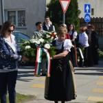 Megemlékezés az ágfalvi németek kitelepítéséről