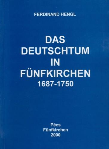 Das Deutschtum in Funfkirchen