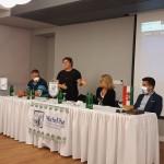 Die slowakischen Medien halten einen Infoabend