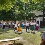 """Die Gruppe """"Eichhörnchen"""" des Wunderland Kindergartens in Seksard / A szekszárdi Wunderland Óvoda """"Mókus"""" csoportja"""