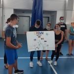 Ein Team stellt ihr eigenes Traumland vor