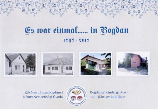 Es war einmal in Bogdan