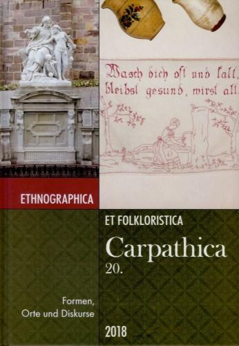 Ethnographica et Folk 20