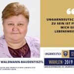Éva Waldmann-Baudentisztl
