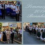 József Fürstenhoffer: Sommerfest in Bonnhard