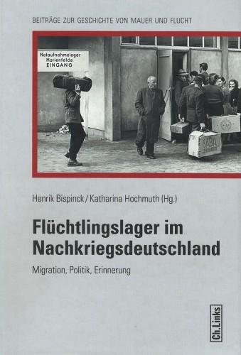 Flüchtlingslager im Nachkriegsdeutschland 2