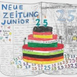 Sonderpreis (Unterstufe/Alleine) - Alexa Csomai - Klasse 3, Waschludter Grundschule