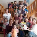 2. Platz (Kindergarten)