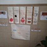 A kitelepítésre emlékeztek a Piros Iskolában / Gedenktag der Vertreibung in der Roten Schule