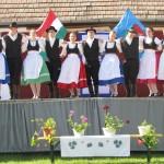 Grüne Wiese Tánccsoport / Tanzgruppe Grüne Wiese