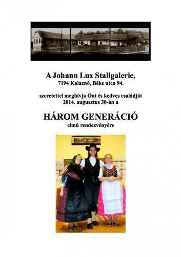 HÁROM_GENERÁCIÓ