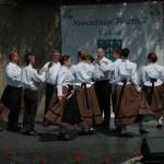 Az érdi Hanselbeck Tánccsoport / Die Hanselbeck-Tanzgruppe