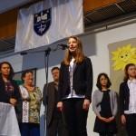 Emma Roncsek - Hochdeutsch 5-6. Klasse