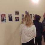 Blickpunkt-Ausstellung in Bawaz / Blickpunkt-kiállítás Babarcon