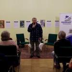 Schuth János, a VUdAK első elnöke / Johann Schuth, 1. Vorsitzender vom VUdAK