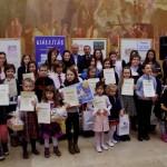 IMGPAz országos nemzetiségi rajzpályázat díjátadója az Országgyűlés irodaházában1206