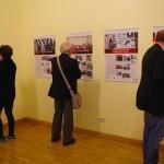 """""""A német egységhez vezető út"""" - Kiállítás a Magyarországi Németek Házában / """"Der Weg zur Deutschen Einheit"""" - Ausstellung im Haus der Ungarndeutschen"""