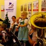 Adventi koncert a HdU-ban / Adventskonzert im HdU