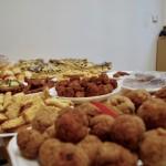 Finomságok / Leckereien
