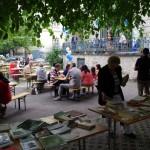 Német nyelvű könyvek ajándékba / Deutschsprachige Bücher zum kostenlosen Mitnehmen