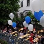 A Zentrum a 85. rendezvényét tartotta / Das Zentrum veranstaltete seine 85. Veranstaltung