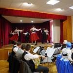 Babarci Tánccsoport / Bawazer Tanzgruppe