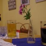 Csendélet németkéri borokkal / Stillleben mit Kierer Weine