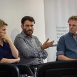 Tagung der deutschsprachigen Auslandsmedien in Berlin, 22.-23. Juni 2017 (Foto: Deutsche Gesellschaft e.V.)