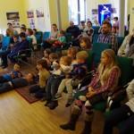 GyereGyerekkoncert a Magyarországi Németek Házában (2016. február 6.) / Kinderkonzert im HdU (6. Február 2016)