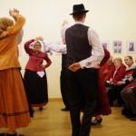 Németkéri táncok / Kierer Tänze