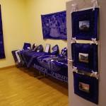 Nagynyárádi kiállítás a HdU-ban / Ausstellung über Großnaarad im HdU (Fotó: Zentrum)
