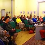 A lelkes közönség / Das begeisterte Publikum