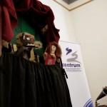 A farkas és Piroska / Der Wolf und Rotkäppchen