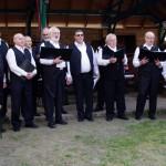 Solymári Férfikórus / Schaumarer Männerchor