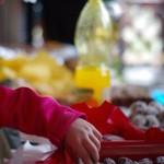 Finom házi sütemények / Leckere hausgemachte Kuchen