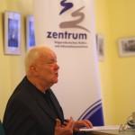Hans Dama Adam Müller-Guttenbrunnról beszél / Hans Dama spricht über Adam Müller-Guttenbrunn